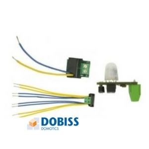 Dobiss pro indgangs moduler