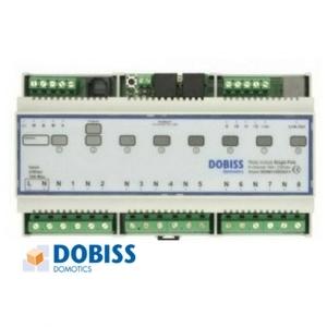 Dobiss pro moduler