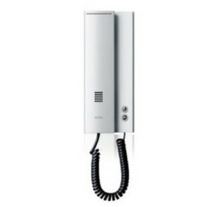 1763020 TwinBus telefon sølv
