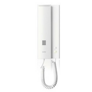 1763070 TwinBus telefon hvid