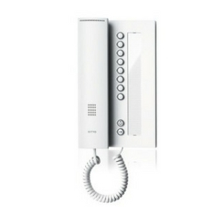 1765070 Boligtelefon komfort hvid