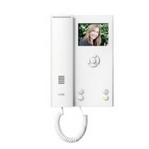 1786570 Monitortelefon farve Komfort hvid