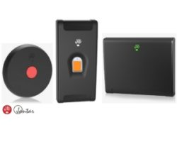 Adgangskontrol, Jantar adgangskontrol, Freund Website