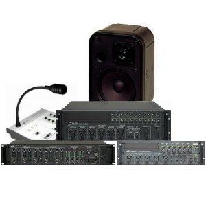 Audio Systemer