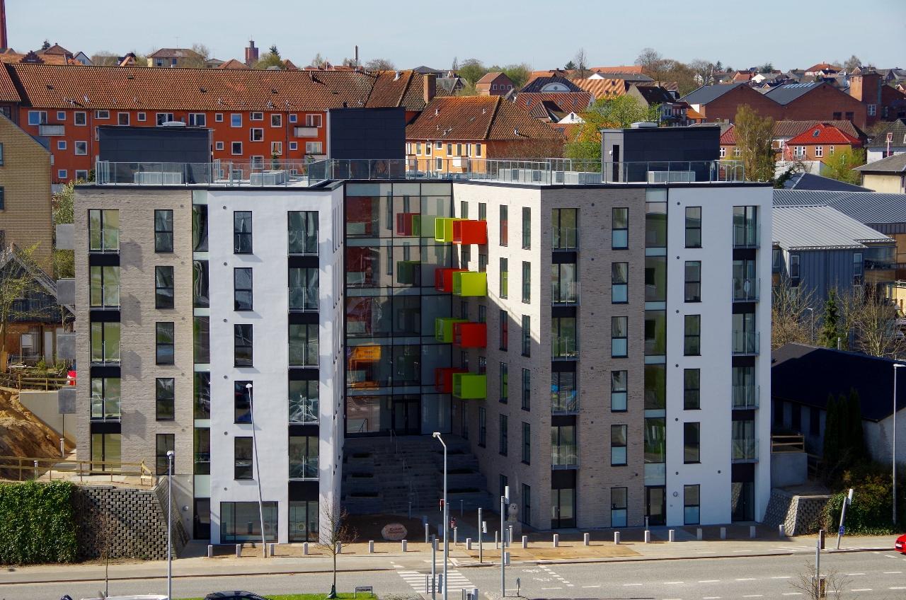 Teglgårdsvej- Kolding