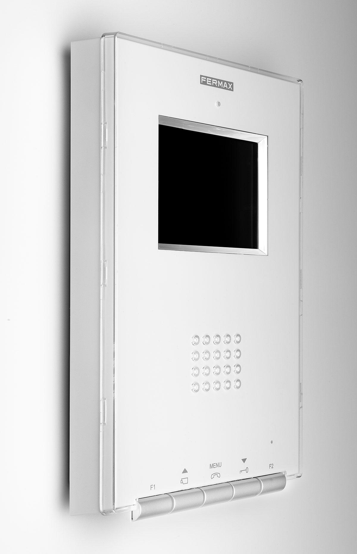 monitor iloft- dørtelefoni 02