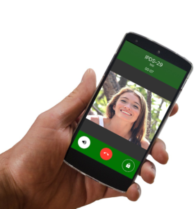 IP-Integra VoIP Application