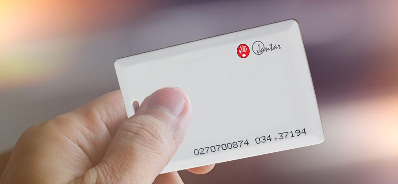 jantar-ADK-Adgangskontrol-proxkort