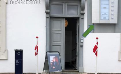 Odense Kommune har valgt IP-INTEGRA porttelefon løsning fra Freund Elektronik A/S.
